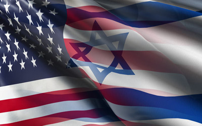 USA and Israel and The Empire